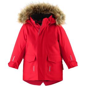 Reima Mutka Winter Jacket Toddler tomato red